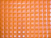 Т71 трапеция, оранж матовый