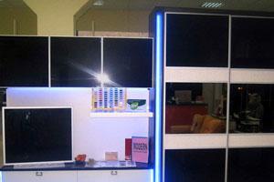 Подсветка для мебели - 11