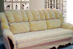 Ортопедический диван
