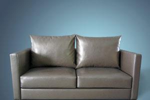 Двухместный диван Тюльпан