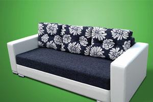 Трехместный диван NEXT