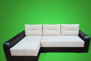 Трех-,четырехместный угловой диван Forum