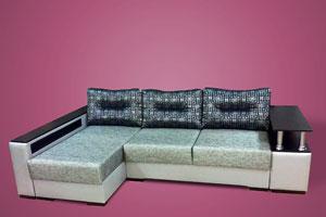 Трех-,четырехместный угловой диван Next