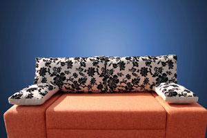 Детский диван Toledo