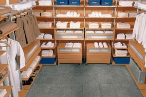 Шкафы в гардеробной - 7