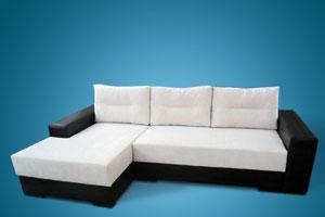 Спальный диван - Next угловой