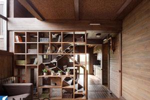 Деревенский дизайн интерьера - фото