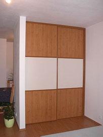 Шкафы-купе в картинках