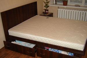 Маленькая спальня -4