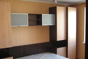 Маленькая спальня -3
