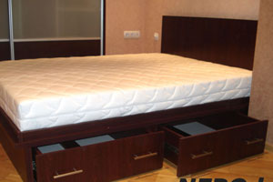 Двуспальная кровать - 5