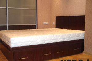 Маленькая спальня -2