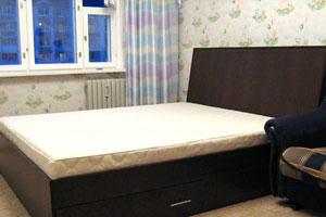 Двуспальная кровать - 15