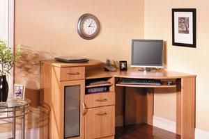 Угловой компьютерный стол - 13
