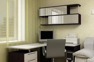 Угловой компьютерный стол - 20
