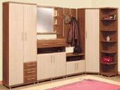 Мебель для прихожей в Санкт-Петербурге