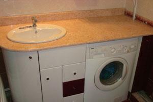 Ванная комната - 7
