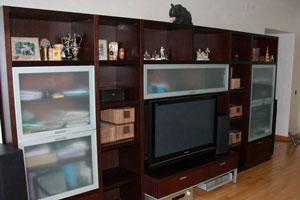 Мебель для домашнего кинотеатра - 3