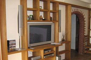 Мебель для домашнего кинотеатра - 2