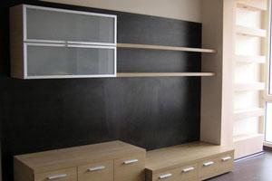 Встроенная мебель - 1