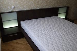 Кровати и спальни на заказ - 9