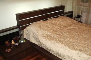 Двуспальная кровать - 1