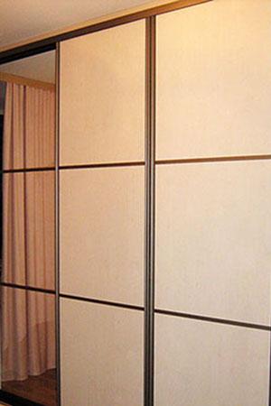 Фасад шкафа-купе - 2