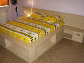 Кровати и спальни на заказ - 20