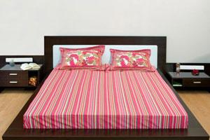 Кровати и спальни на заказ - 16