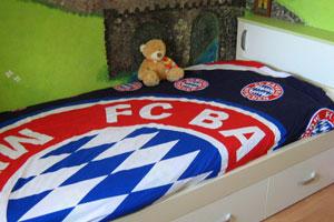 Мебель для детской № 2