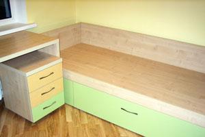 Мебель для детской № 4