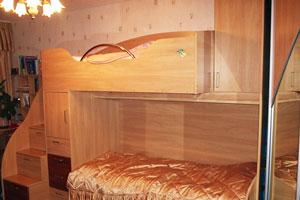 Мебель для детской № 7