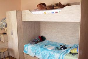 Мебель для детской № 8
