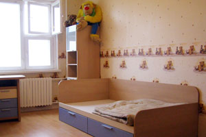 Мебель для детской № 10