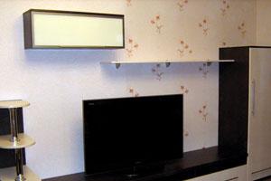 Мебель для домашнего кинотеатра - 1