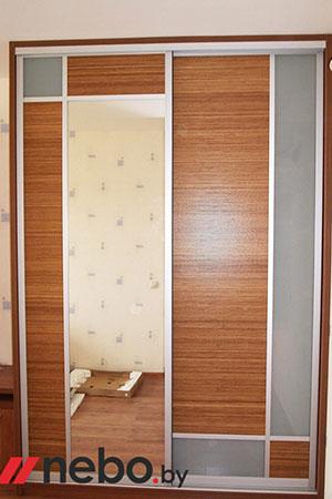 Образец шкафа-купе - 14
