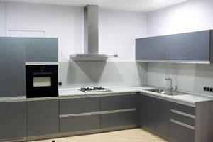 Кухни пластик - 8