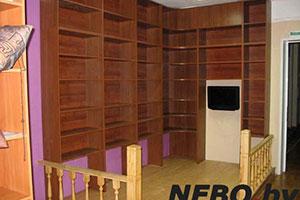 Мебель для библиотеки - 3