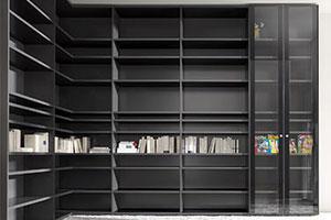 Мебель для библиотеки - 4