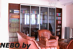 Мебель для библиотеки - 5