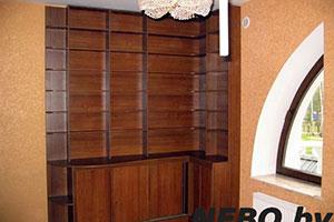 Мебель для библиотеки - 6