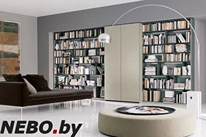 Мебель для библиотеки - 8