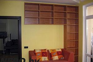 Мебель для библиотеки - 11