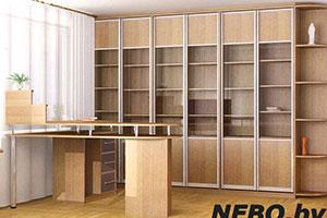 Мебель для библиотеки - 9