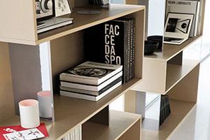 Мебель для библиотеки - 14