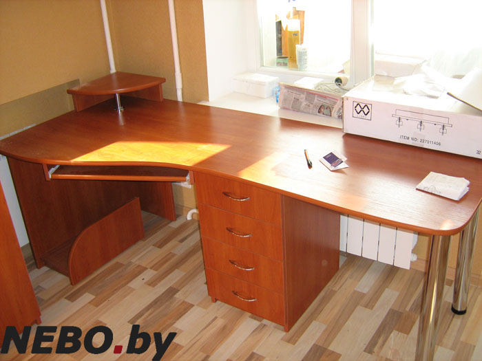 Компьютерные столы мебель россии - interior.