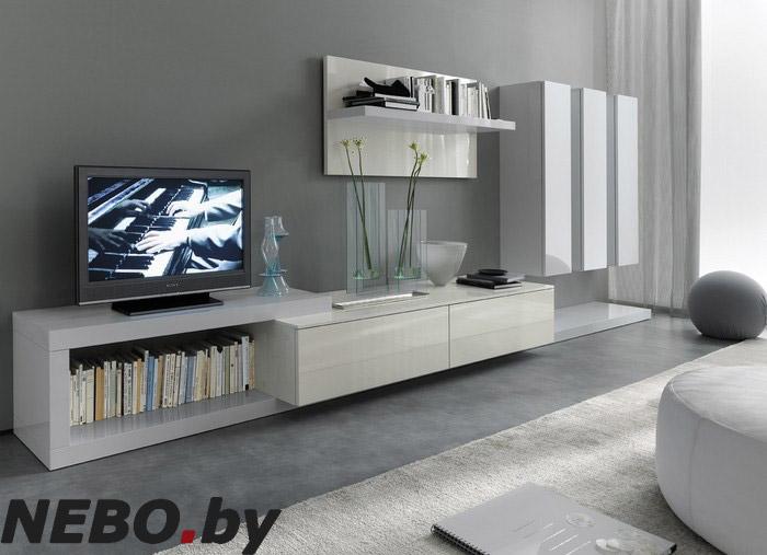 мебель для гостиной под заказ в гомеле корпусная мебель фото Nebo