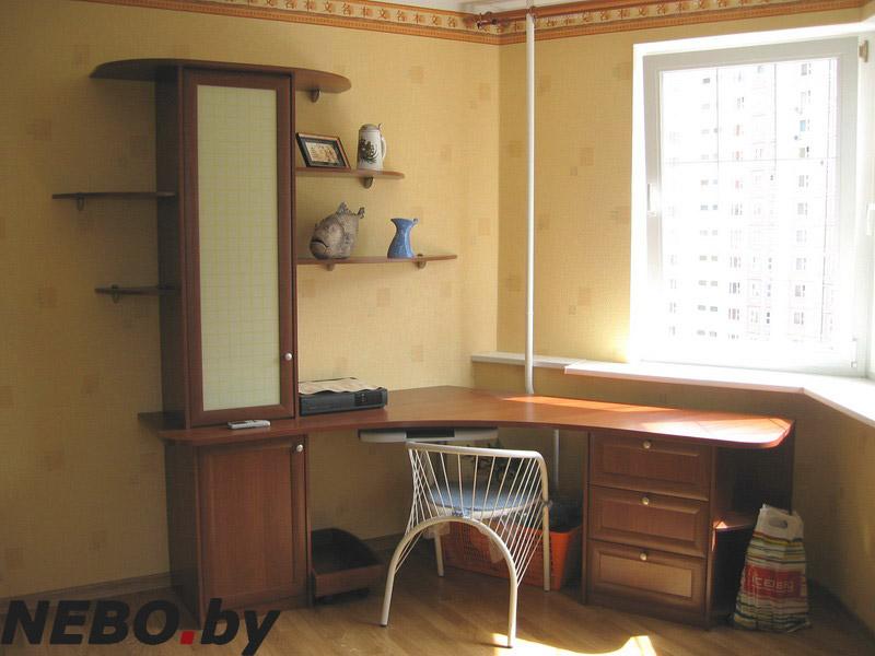 Угловые компьютерные столы для дома фото - блог о мебели - р.