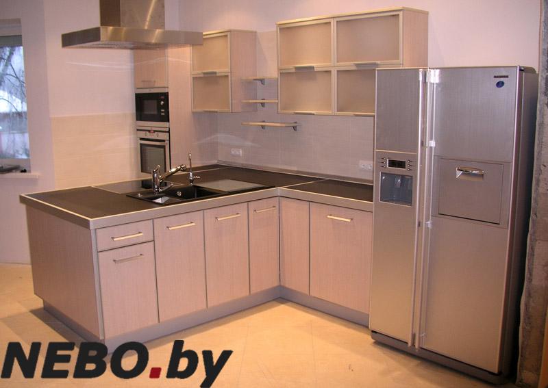 ПАМЕЛА, кухонные гарнитуры, мебель для кухни - фабрика мебели ИВКОР.