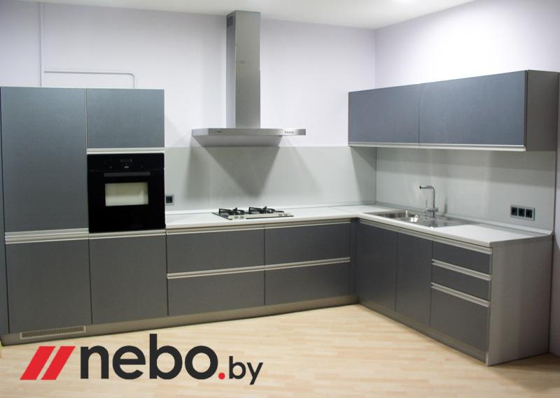 NEBO - Кухни под заказ в Бресте - фото